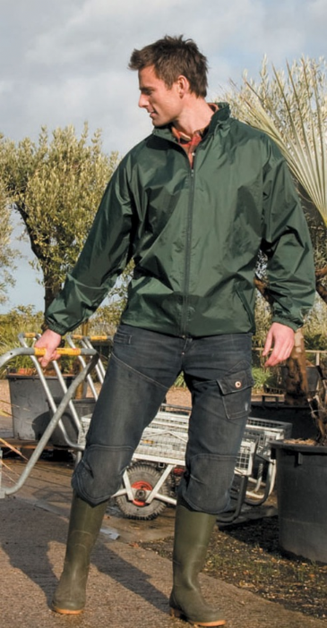 Result R1X Lightweight Rain Jacket